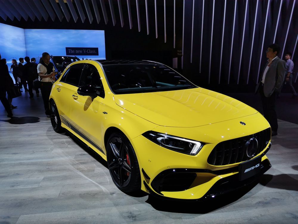 รถใหม่ปี 2020 เชฟโลเล็ต