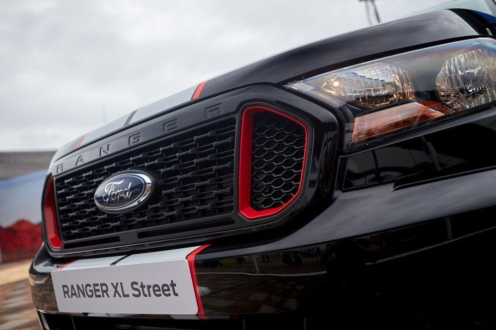 Ford Ranger XL Street