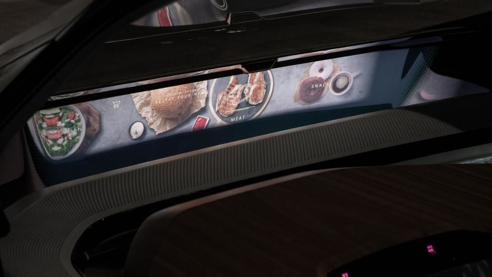 Audi รถยนต์ไฟฟ้า