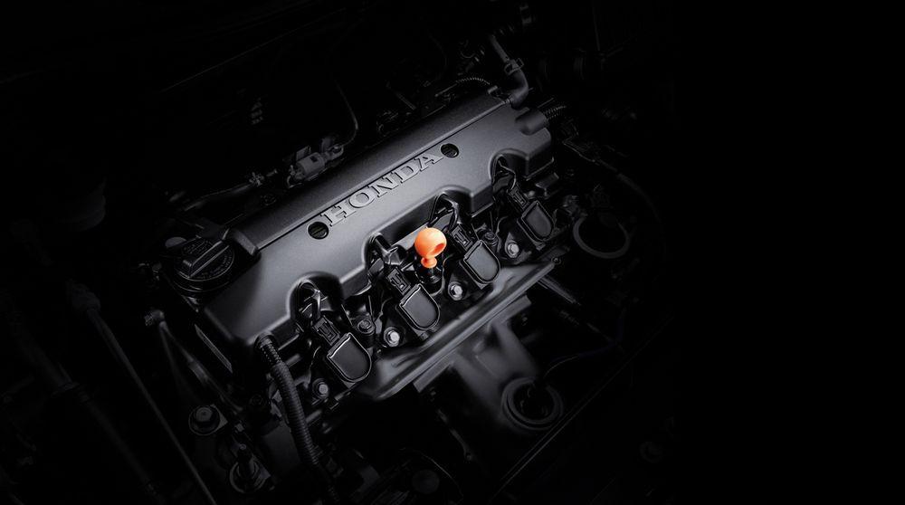 เปิดตัว HondaHRV