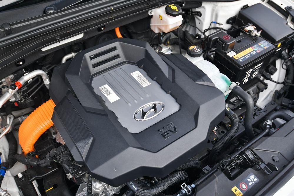 รถยนต์ไฟฟ้า ดูแลรักษาง่าย