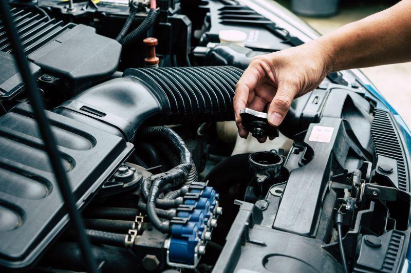 ฝาหม้อน้ำพัง เรื่องเล็กแต่จ่ายหนัก - ข่าวในวงการรถยนต์ - Autospinn.com
