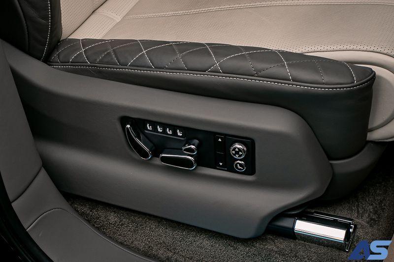 ขับทดสอบ Bentayga V8