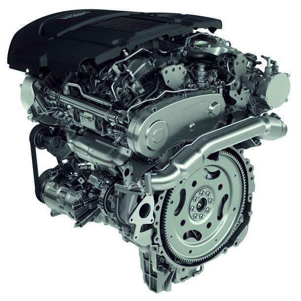 3.0L_TDV6_Diesel