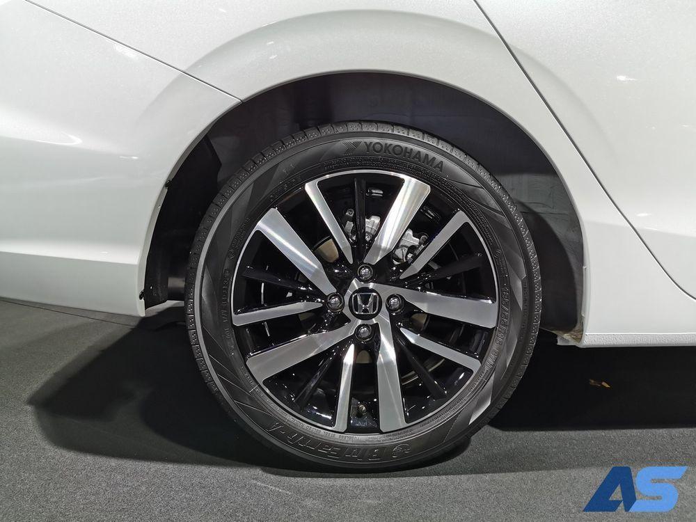 Honda City eHEV2021
