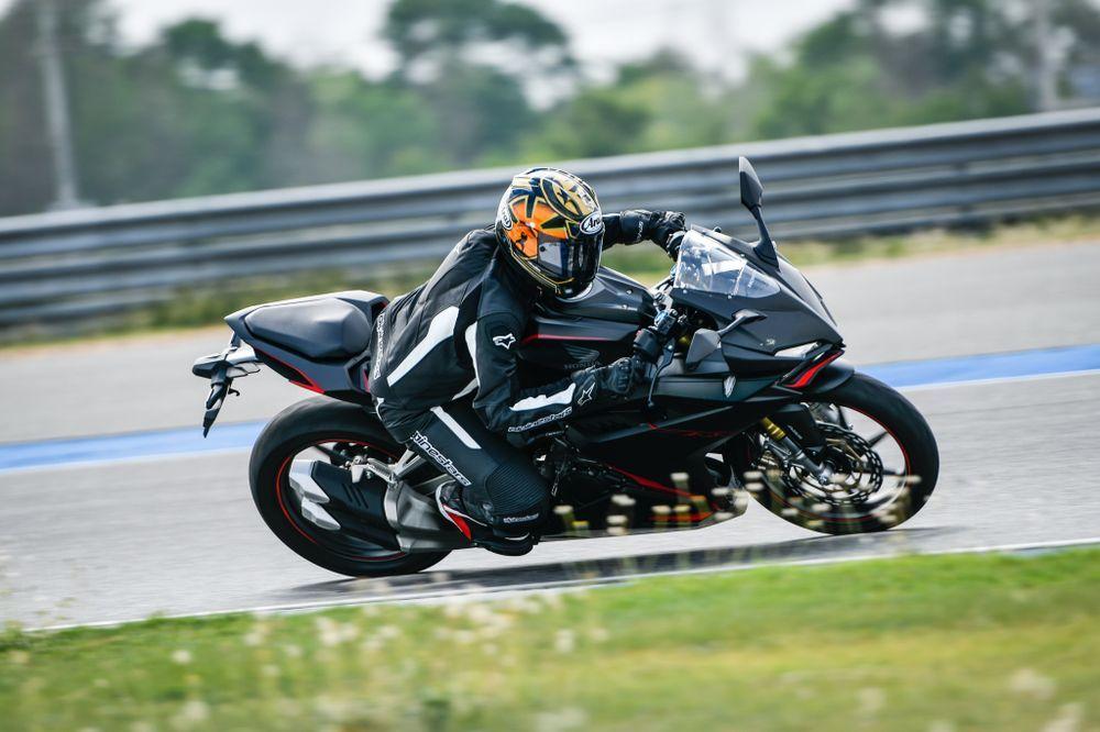 ราคา Honda CBR250RR
