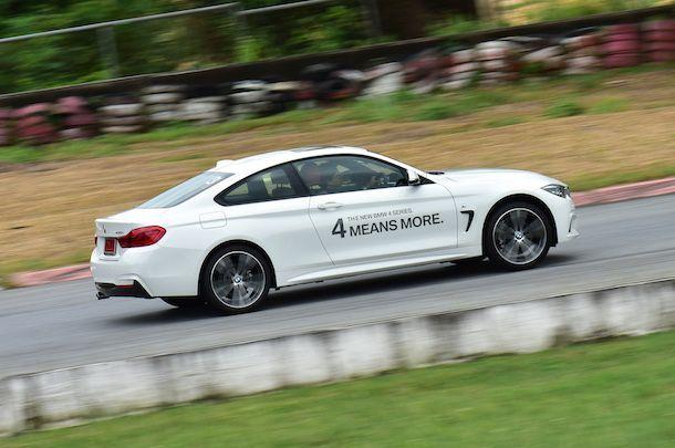 4 Series press test drive_19 July (54)