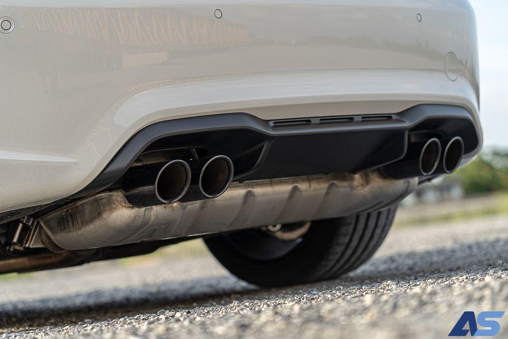 พวงมาลับ BMW M2 COMPETITION