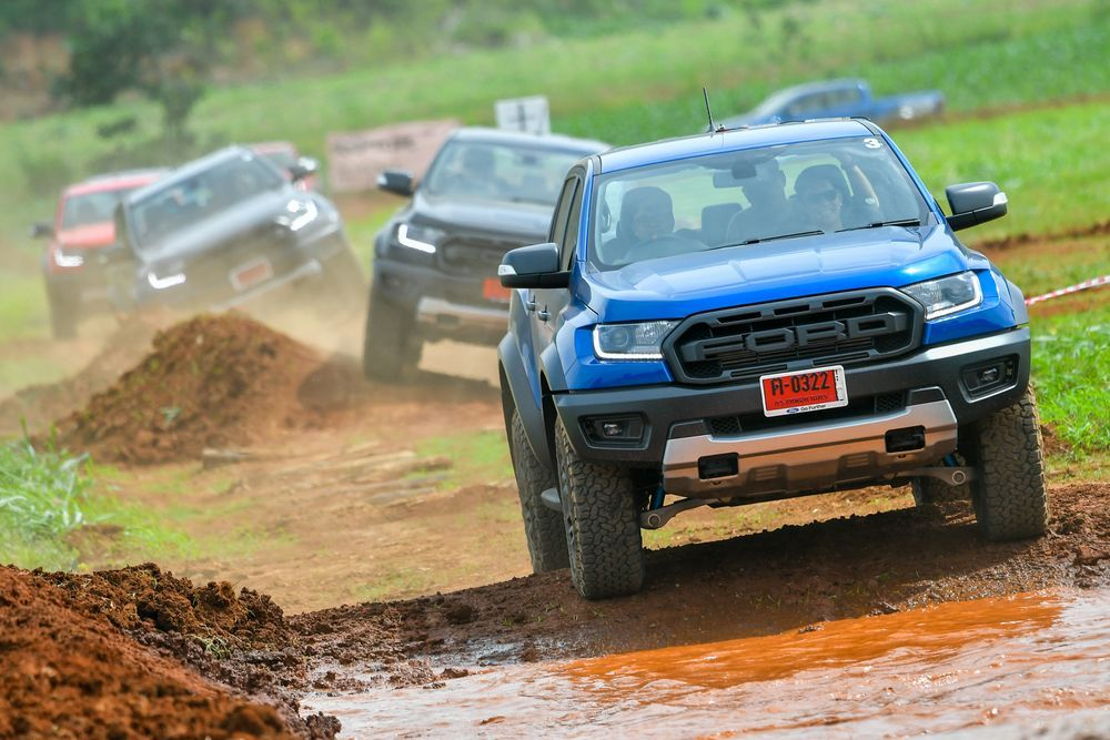 Ford Ranger Raptor 05