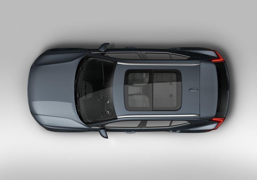 The New Volvo XC40 T5 AWD Inscription