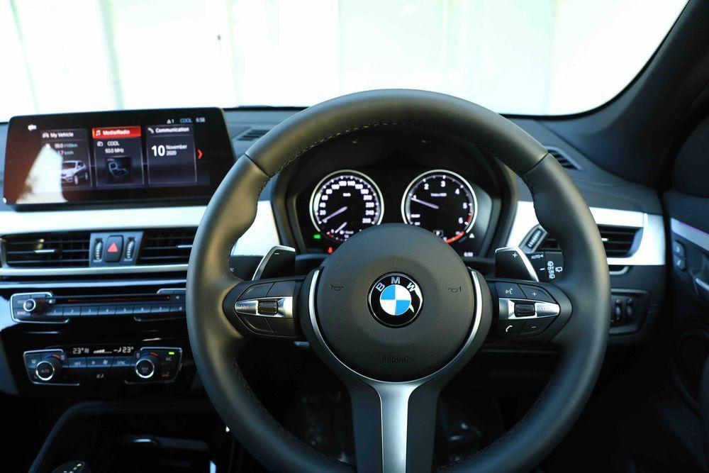 ราคา BMW X1 ใหม่