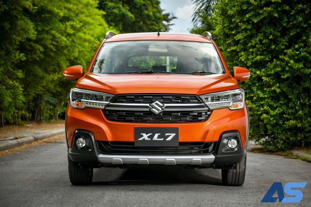5  U0e02 U0e49 U0e2d U0e14 U0e35 All New Suzuki Xl7 2020