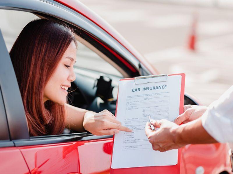 5 วิธีเลือกซื้อประกันรถยนต์