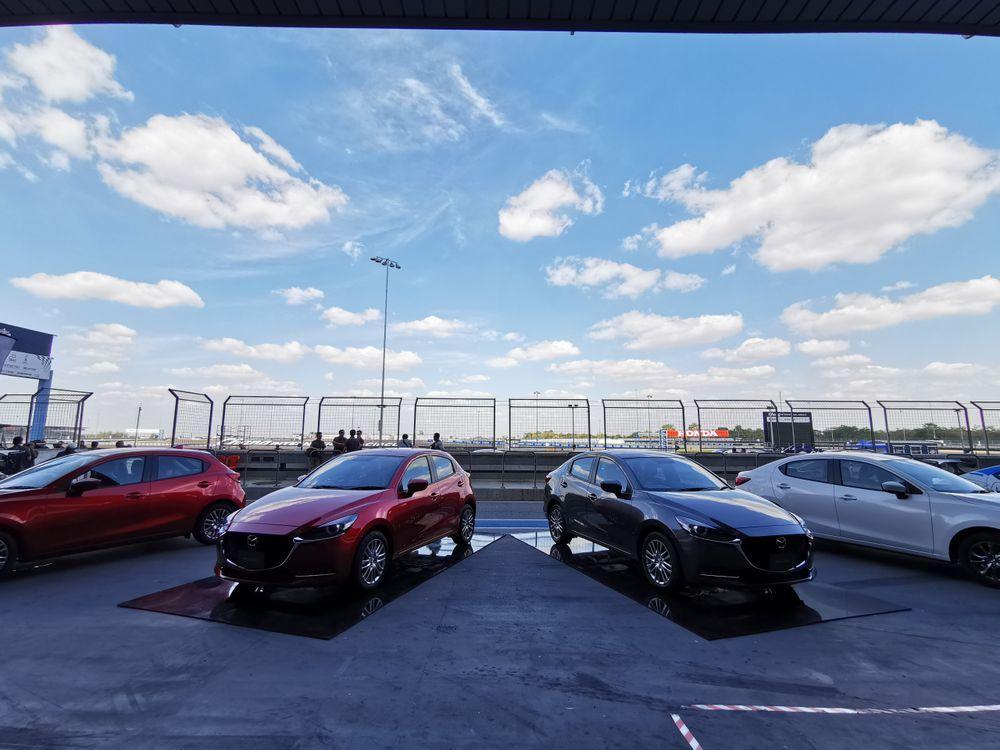 รีวิว New Mazda 2 2020