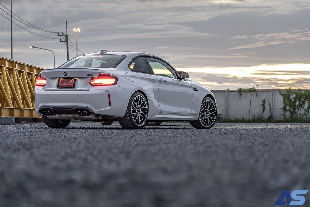 ราคา BMW M2