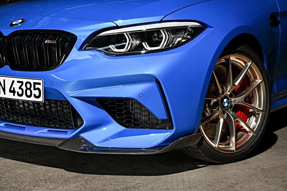 BMW M2 CS ราคา