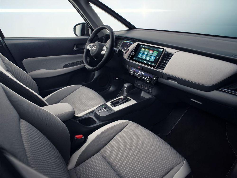 Honda Jazz (Fit) 2020