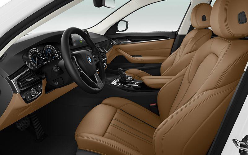เปิดตัว BMW 530e ELITE (G30)