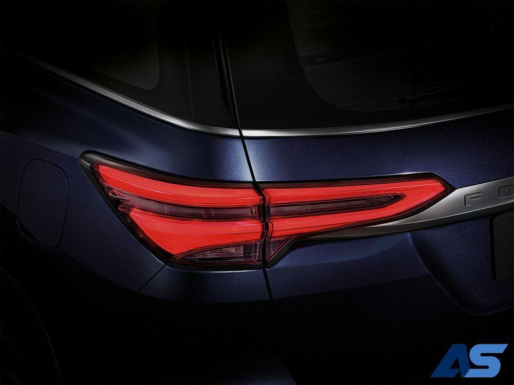 รีวิวสเปค และราคา Toyota Fortuner 2020
