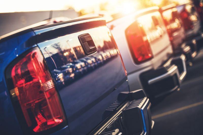 ภาษีรถกระบะ ต้องเสียปีละเท่าไหร่