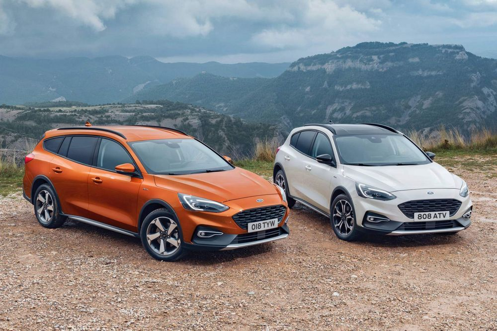 「ford focus active 2019」の画像検索結果