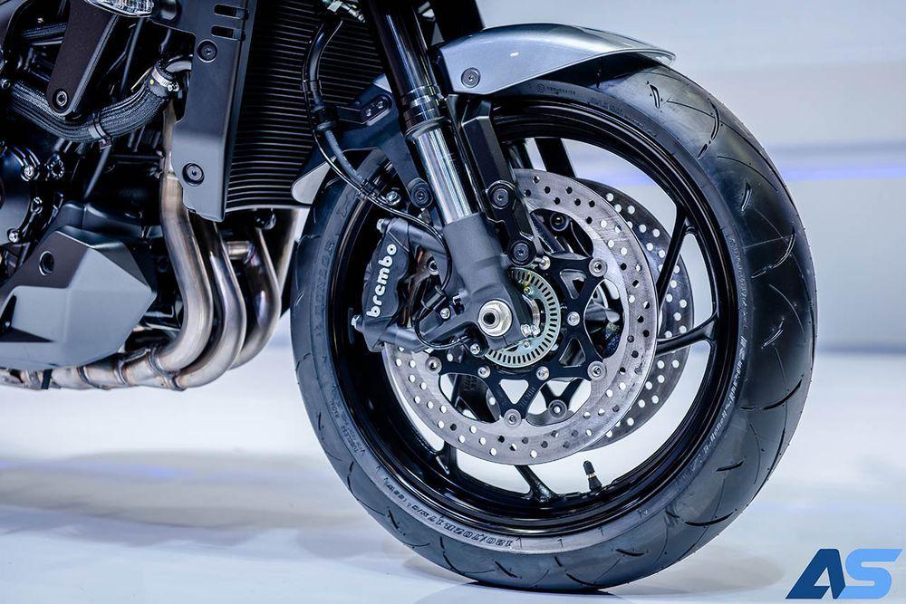 Suzuki Katana Wheel