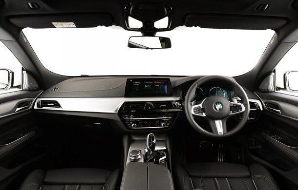 BMW630d M Sport