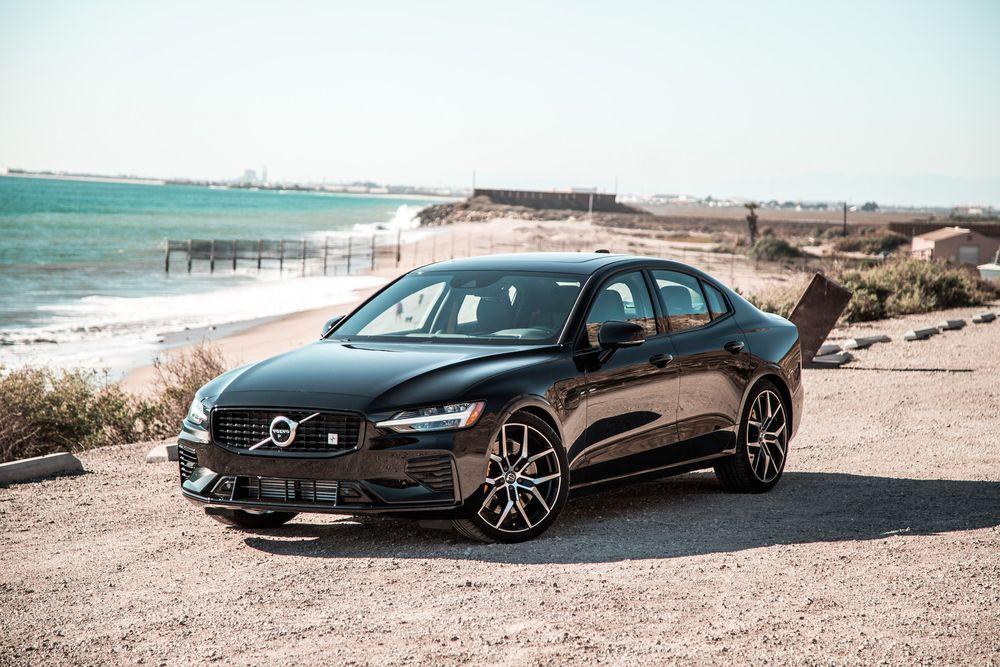 รถใหม่ปี 2020 Audi