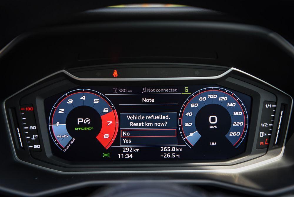 เปิดตัว The New Audi A1 Sportback 35 TFSI