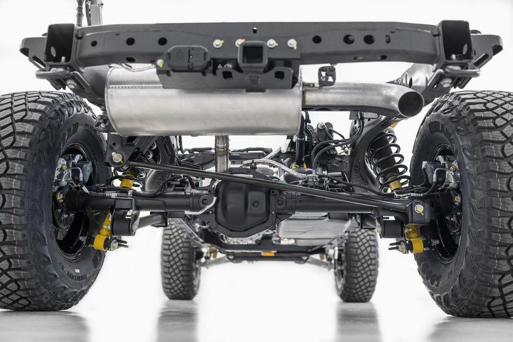 เครื่องยนต์ เบนซิน V6 2.7 ลิตร