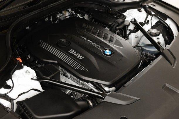 BMW630d