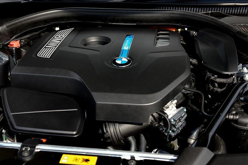 BMW 530e ELITE