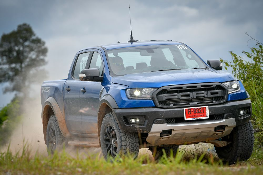 Ford Ranger Raptor 04