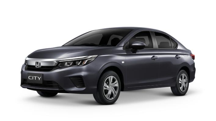 Honda City 2020 รุ่น S