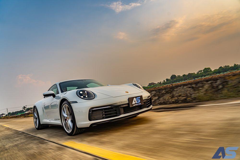 ราคา Porsche 911 Carrera S