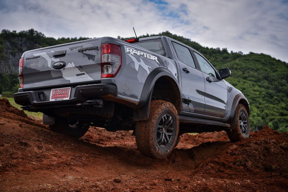Ford Ranger Raptor 02