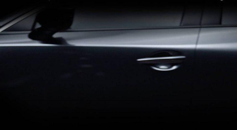 2019 Mazda 3 กับ Kai Concept