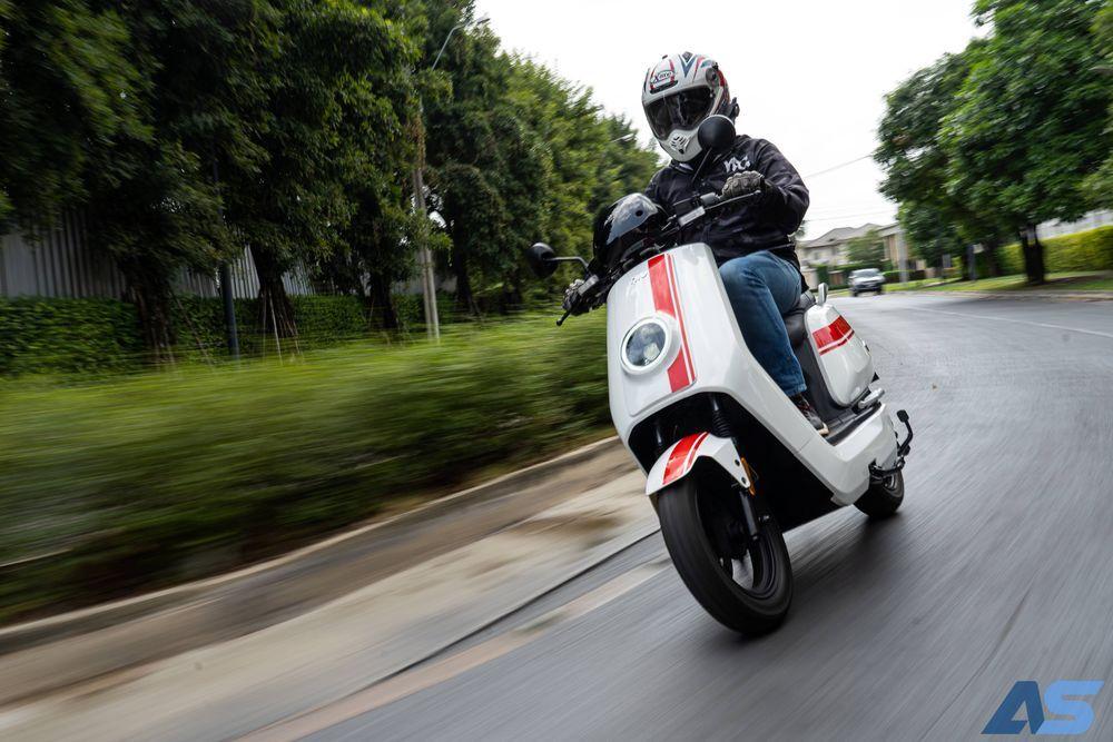 ขั้นตอนการจดทะเบียนรถจักรยานยนต์ไฟฟ้า