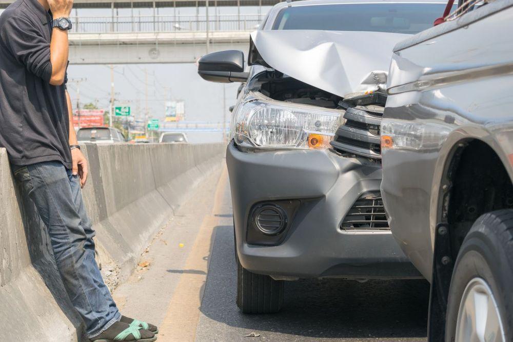 ขับ รถ ไม่มี ใบขับขี่ โทษ