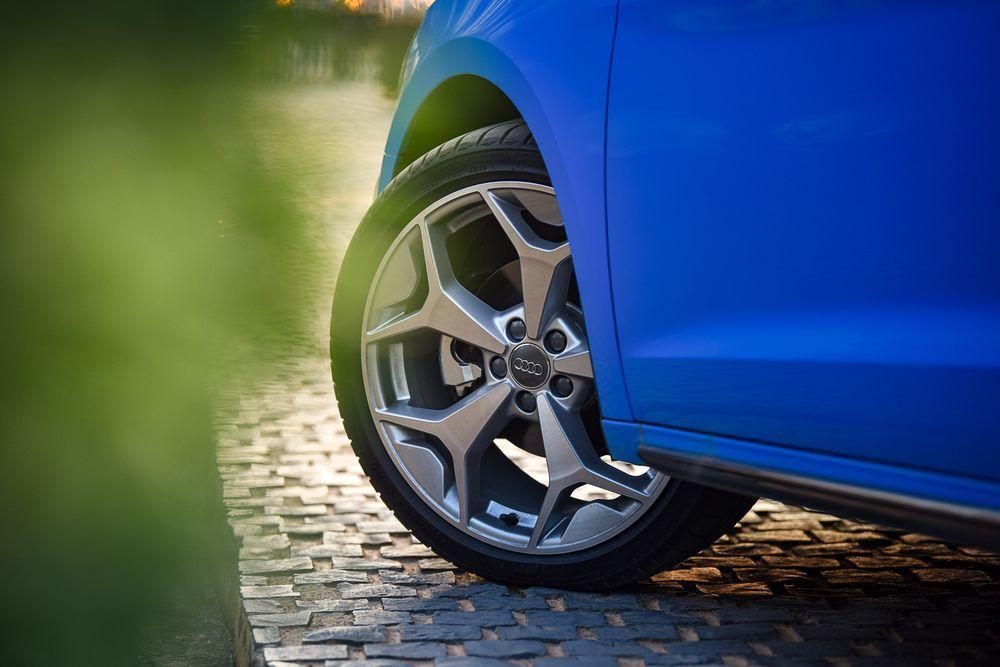 เปิดตัว The New Audi A1 Sportback 35 TFSI S line