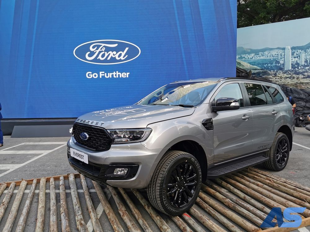 ford fx