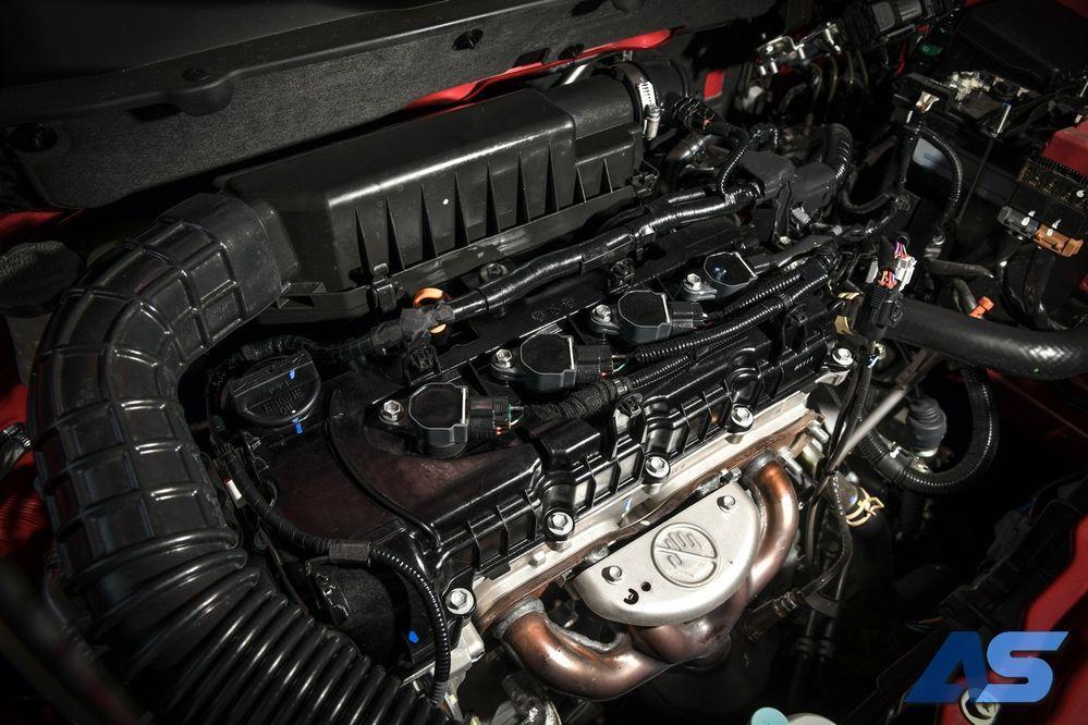 ทดลองขับ Suzuki Ertiga