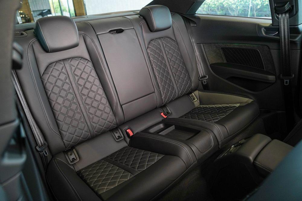 รีวิว Audi A5