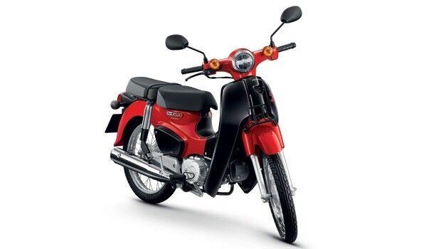Honda เปิดตัว New Super Cub 2020