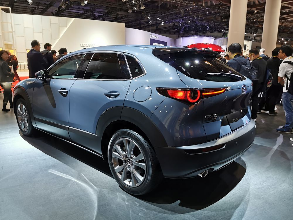 รถใหม่ปี 2020 Nissan