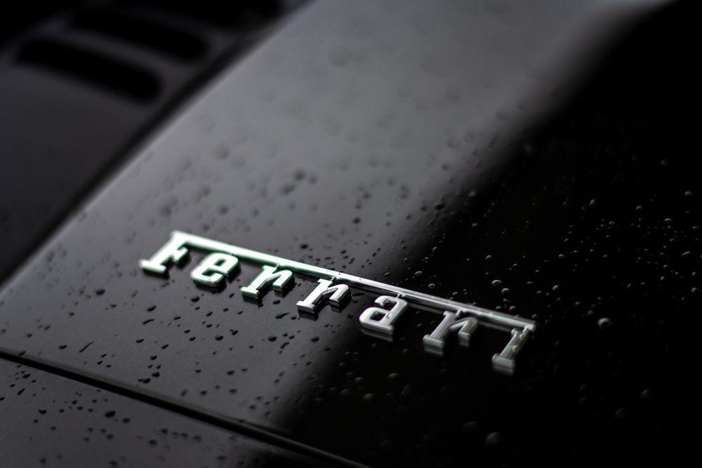 Ferrari Styling Centre