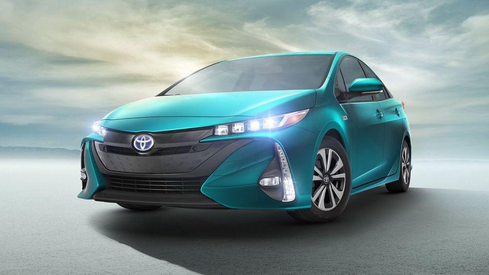 Toyota เริ่มขยายโรงงานสำหรับผลิตรถพลังงานไฮโดรเจนที่ญี่ปุ่นแล้ว