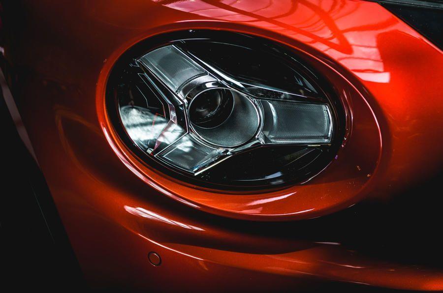 New Nissan Juke 2019
