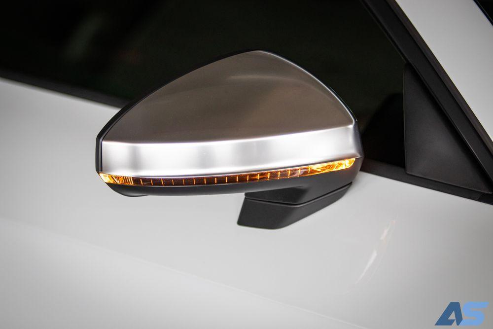 กระจกมองข้าง Audi TTS