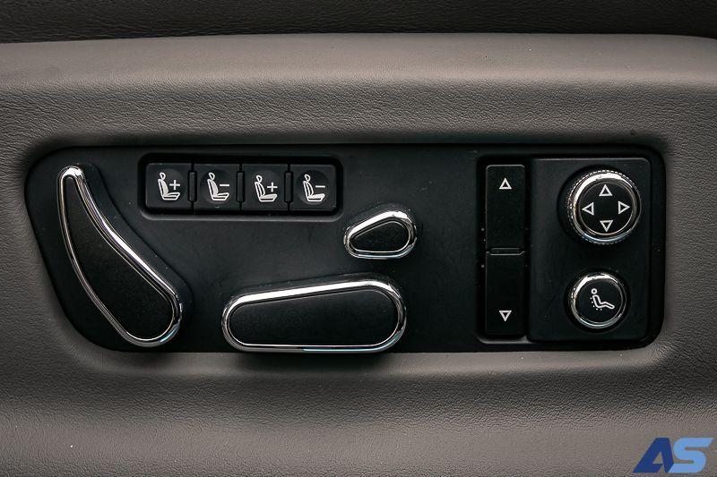 ภายใน Bentley